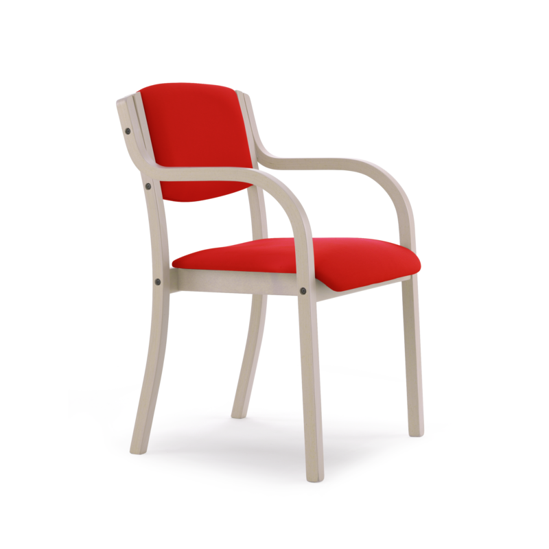 Stacking armchair 2258_1S
