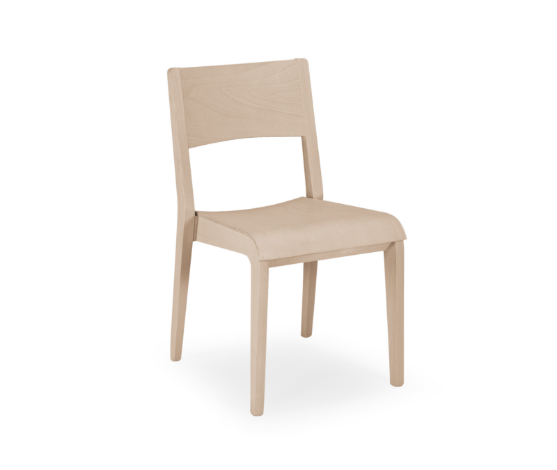 Stacking chair 259_0L