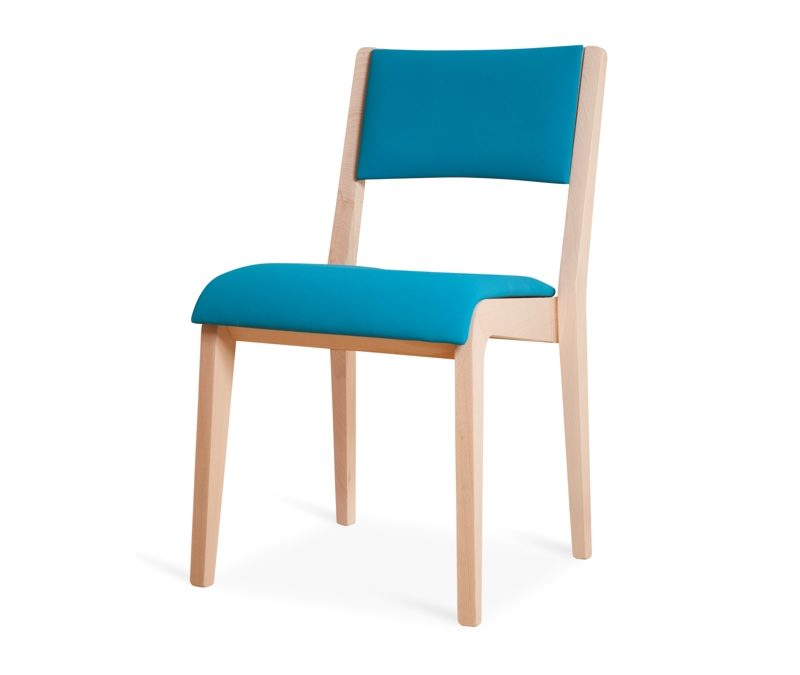 Stacking chair 259_0S