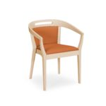 Armchair with handle 262_1S
