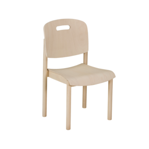Sedia impilabile 268_0L