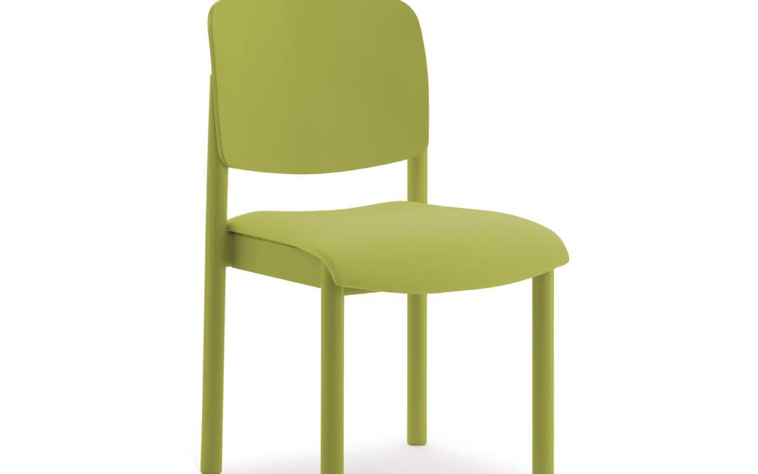 Sedia impilabile 268_0SS
