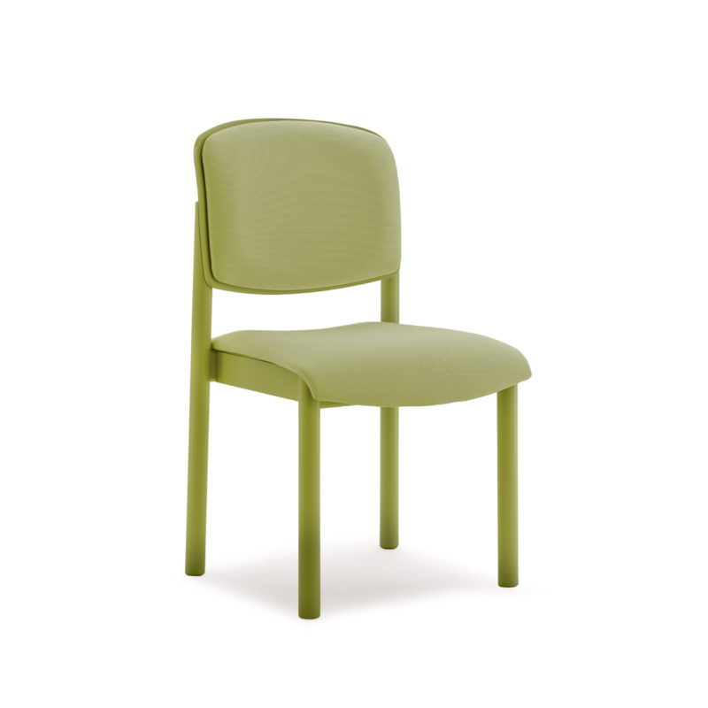 Stacking chair 268_0S