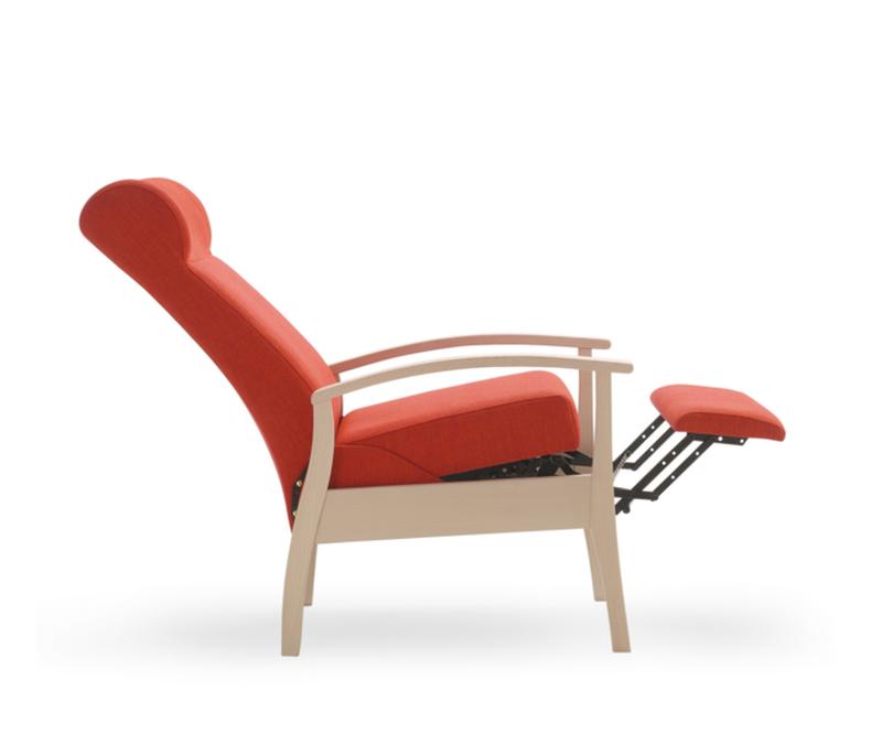 Poltrona reclinabile 310_R