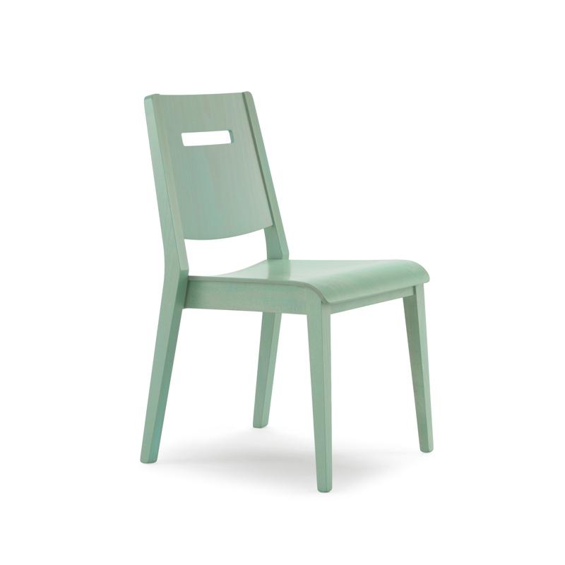 Sedia impilabile 313_0LM