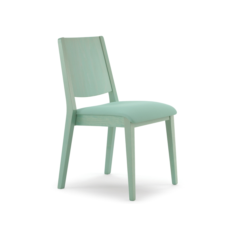 Stacking chair 313_0SS