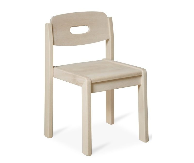 Sedia impilabile bambino NR_Baby